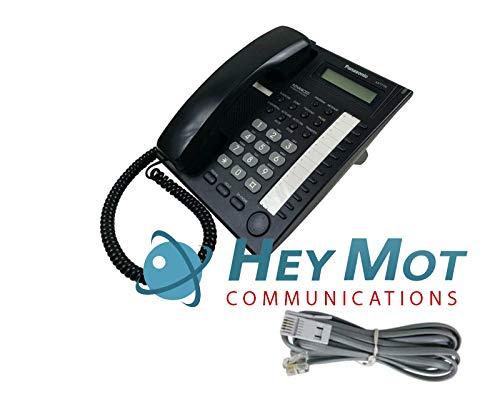 Panasonic KX-T7730 Kopfhörer In Schwarz Verkauft Von HeyMot Komunikationen (Panasonic Office-telefon-system)
