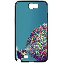 Samsung Galaxy Note 2N7100caso, 100% nuevo creative personalidad carcasa rígida Custom Protector de pantalla para Samsung Galaxy Note 2N7100caso £ ¬ classic POP estilo 1