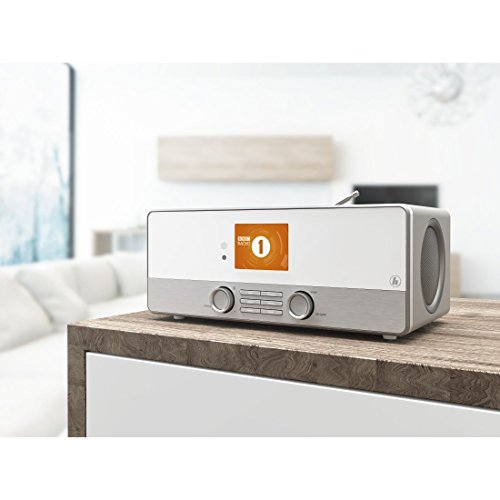 Hama DIR3110 / DIR3100 stationäres Digitalradio - 3
