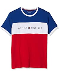 release date: fc441 153f2 Amazon.it: Tommy Hilfiger - T-shirt / T-shirt, polo e ...