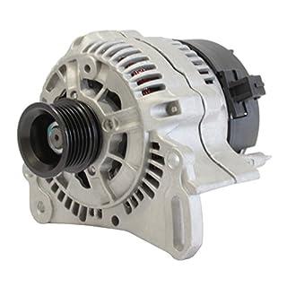 MAPCO 13727 Lichtmaschine