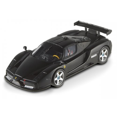 Hot Wheels Elite X5511- Ferrari enzo Test Monza'03-escala 1/43