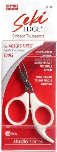 Seki Edge Scissors (Seki Edge Scissors Tweezer by Seki Edge)