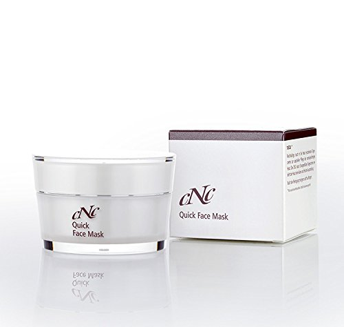 CNC cosmetic: Classic Quick Face Mask (50 ml)