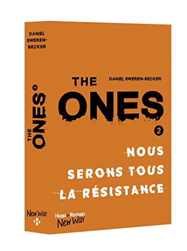 The Ones - tome 2 (2)