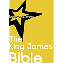 The Bible: King James Version (English Edition)
