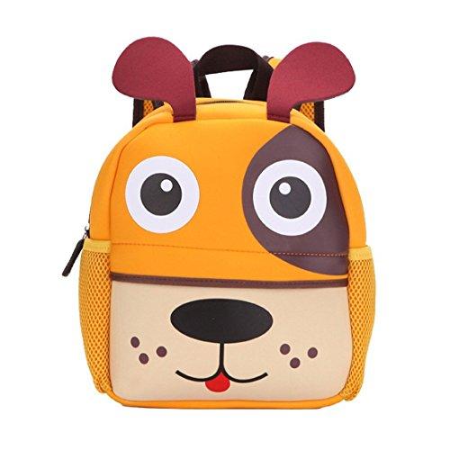 Imagen de yeelan impermeable bolso de escuela /  para niños perro  alternativa