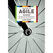 Building the Agile Database (English Edition)