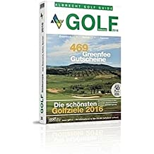 Golfurlaub in Südeuropa 2016: Von Österreich bis Spanien