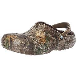 Crocs Classic Lined...