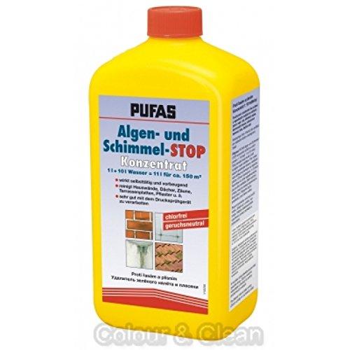 pufas-algen-und-schimmel-stop-konzentrat-1-l-fassaden-reiniger-moos-entferner-biozid-produkte-vorsic
