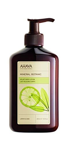 Ahava Körpermilch Mineral Botanic 400 ml, Preis/100 ml: 5.24 EUR - Totes Meer Mineral Lotion
