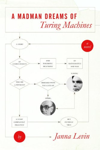 A Madman Dreams of Turing Machines (English Edition)