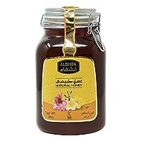 AL-SHIFA Honey Natural - 3 Kg