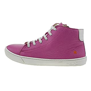 art Kids Mädchen High-Top Sneaker Dover, Groesse:36.0