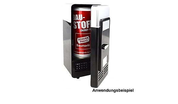 Mini Kühlschrank Für Schreibtisch : Usb mini kühlschrank kühlen warmhalten: amazon.de: elektronik