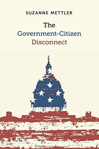 The Government-Citizen Disconnect -
