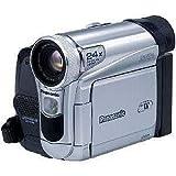 Panasonic NV-GS8 EG-S miniDV Camcorder