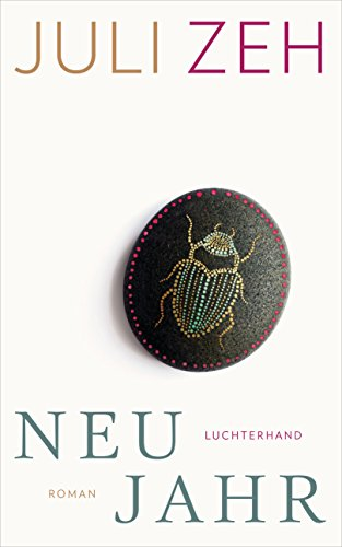 Buchcover Neujahr: Roman