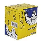 Chambre air moto Michelin 17 MC Valve TR4 (2.25-17 y 2.50-17)