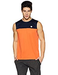 Upto 50% Off On Sportswear Symbol Men's Round Neck T-Shirt low price image 11