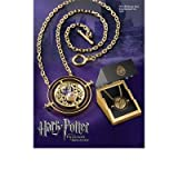 Harry Potter - Der Zeitumkehrer Sterling Silber vergoldet
