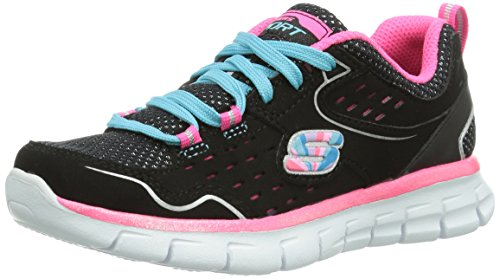 Skechers Synergy Alister, Chaussures de sports extérieurs fille