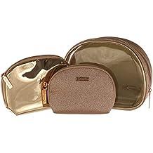 488062935c0b4 Camomilla Milano-Set 3 buste tonde glam glitter