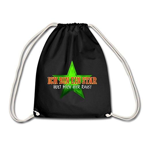 rtl-dschungelcamp-logo-ich-bin-ein-star-turnbeutel-von-spreadshirtr-schwarz