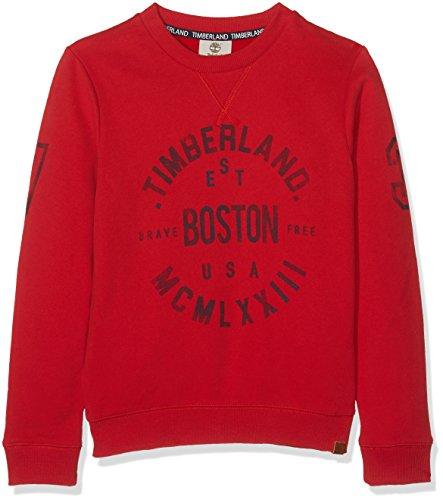 Timberland Sweat-Shirt Garçon Timberland