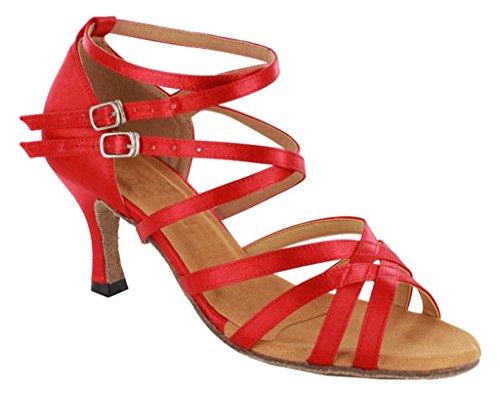 Sapatos Tda Senhoras Tda Senhoras Dançando Tda Vermelhos Dançando Sapatos Vermelhos Senhoras fHFzZwUHq