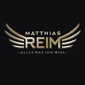 Matthias Reim - Alles was ich will (Fosco Remix)
