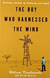 [(The Boy Who Harnessed the Wind LP: Creating Currents of Electricity and Hope )] [Author: William Kamkwamba] [Oct-2009]