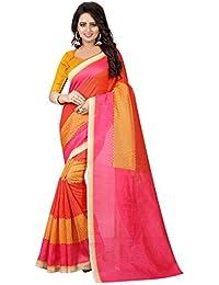 Sarees For Women Party Wear Offer Designer Sarees - B07799TG22