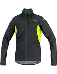 Gore Bike Wear Element Windstopper Active Shell - Chaqueta para hombre