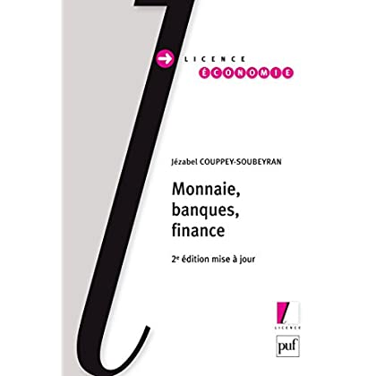 Monnaie, banques, finance (Licence)