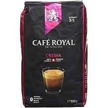Café Royal Café en Grains Crema 500 g