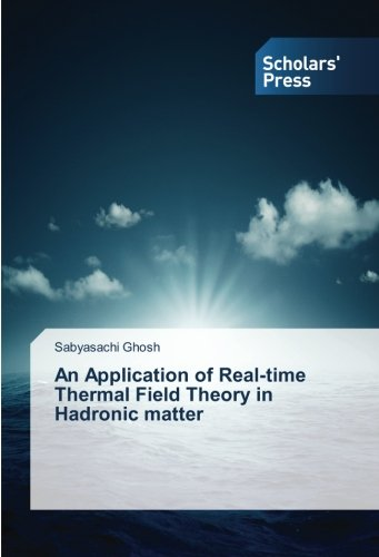 Real Thermal (An Application of Real-time Thermal Field Theory in Hadronic matter)