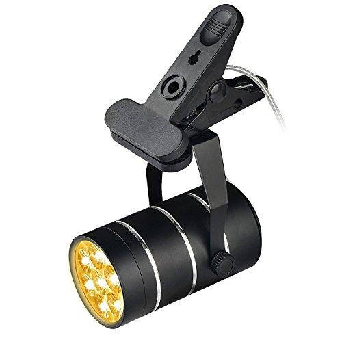 Licht & Beleuchtung Scheinwerfer Methodisch 5 Watt Flexible Arbeitstisch Licht