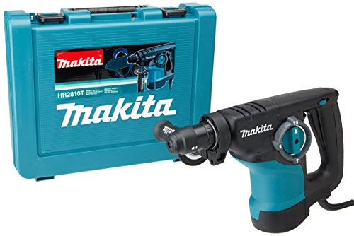 Makita HR2810T - Martillo Ligero 28Mm 3Modos