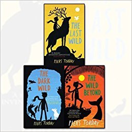 The Last Wild Trilogy Piers Torday 3 Books Bundle Collection (The Last Wild, The Wild Beyond, The Dark Wild) (The Last Wild Trilogy)