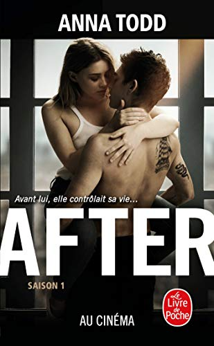 After, Tome 1 (Edition Film) by Anna Todd eBooks