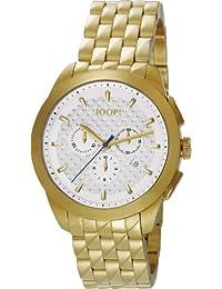 Joop Herren-Armbanduhr XL Legend Chronograph Quarz Edelstahl JP101071F04