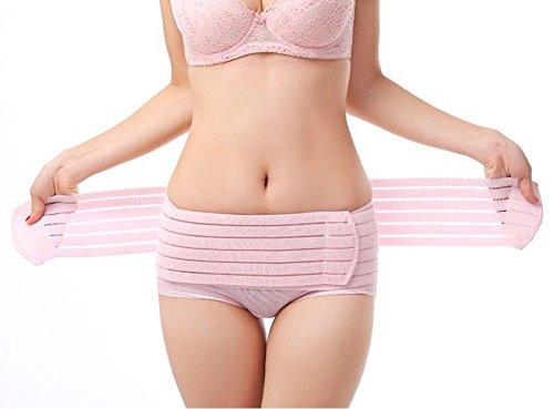 fletion-da-donna-incinta-maternita-cintura-di-supporto-post-parto-correzione-fascia-elastica-traspir