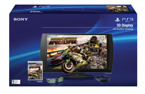 Sony-PlayStation-3D-Display