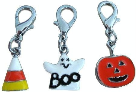 mirage-pet-products-13-01-ccr-halloween-lobster-claw-charms-zipper-candy-corn-one-size