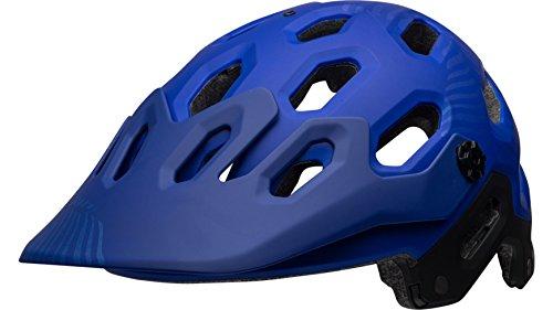 Bell Super 3 Mips Joy Helmet mat cobalt/pearl Kopfumfang 55-59 cm 2017 mountainbike helm downhill