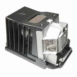 Lampe de remplacement TLP-LW15 / 75016600 / TLPLW15LAMP/ 01-00247 pour Toshiba TDP-ST20 TDP-EX20 TDP-EW25 TDP-SB20/ Smart Unifi 45 Smart 600i2 SMART Board 560 SMART Board 580 SMART Board 660 SMART Board 680 SB560 SB580 SB660 SB680 Projecteurs, Alda PQ® module de lampe avec culot