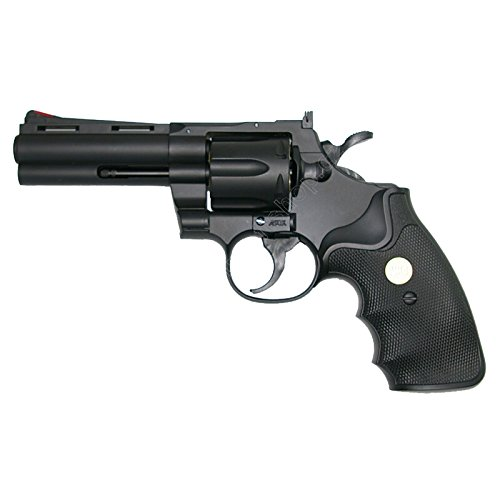 Softair Revolver Python 4