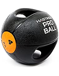 Hastings Dual Grip Medicine Ball